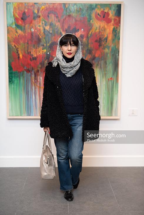 در جستجوی خود,افجه ای,احصایی,هنر معاصر,نمایشگاه هنری,سحر عبداللهی