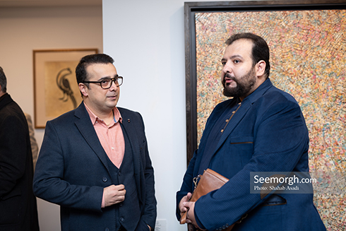 در جستجوی خود,افجه ای,احصایی,هنر معاصر,نمایشگاه هنری,سپند امیرسلیمانی