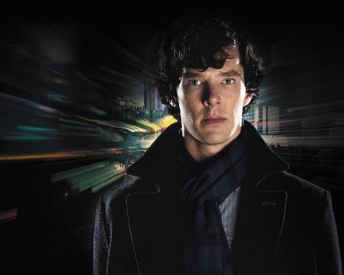 شرلوک هولمز