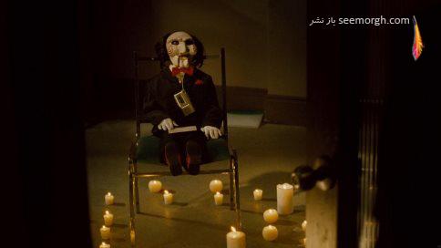 فیلم ترسناک,وحشت,بهترین فیلم ترسناک,روش ترساندن,حماقت,فیلم اره