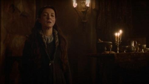 عروسی سرخ در «بازی تاج و تخت» Game of Thrones