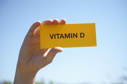 Vitamin-D,ویتامین D