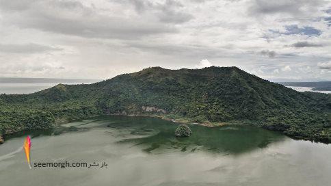 جزیره,عجیب ترین مکان ها,جزیره های عجیب,عجایب