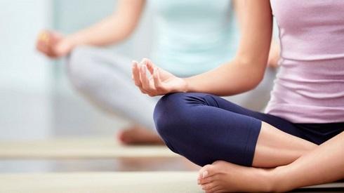 Yoga,یوگا