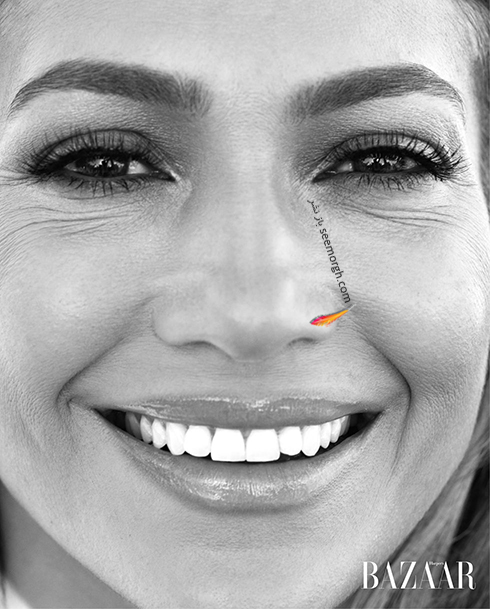 جنيفر لوپز,جديدترين عکس هاي جنيفر لوپز,عکس هاي جديد جنيفر لوپز,جديدترين عکس هاي جنيفر لوپز Jennifer Lopez روي مجله بازار HarpersBazaar - عکس شماره 2