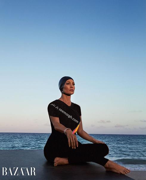 جنيفر لوپز,جديدترين عکس هاي جنيفر لوپز,عکس هاي جديد جنيفر لوپز,جديدترين عکس هاي جنيفر لوپز Jennifer Lopez روي مجله بازار HarpersBazaar - عکس شماره 6