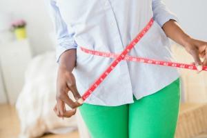 کوچک کردن شکم,روشهای کوچک کردن شکم,کوچک کردن شکم با مصرف پتاسیم