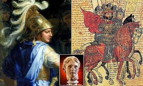 اسکندر مقدونی,دلیل مرگ اسکندر مقدونی,بیماری اسکندر مقدونی,اسکندر مقدونی چطور مرد,چرا جسد اسکندر مقدونی سالم ماند