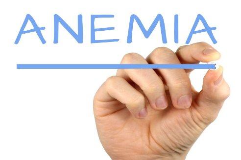 کم خونی,درمان کم خونی,درمان کم خونی با چند غذای خون ساز