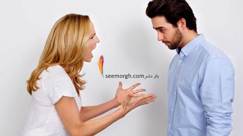 دلايل دعوا و نزاع,دعواهاي زناشويي,چطور بعد از دعوا آشتي کنيم؟