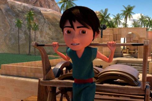 جشنواره فجر,انیمیشن های جشنواره فجر,انیمیشن,داستان انیمیشن های جشنواره فجر