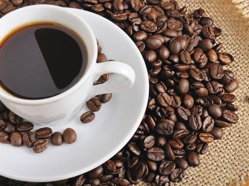 قهوه,کافئین