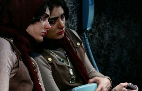 احضار,سریال احضار,سریال ترسناک,سریال ترسناک احضار,سریال ایرانی ترسناک