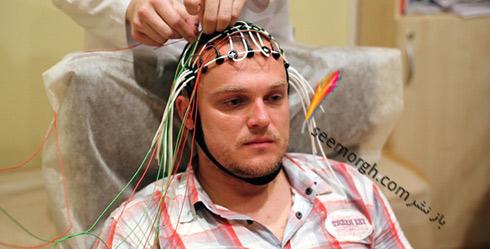 Electroencephalography,نوار مغز