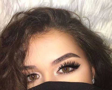آرایش چشم,زیبایی چشمروش های طبیعی برای زیباتر کردن چشم ها