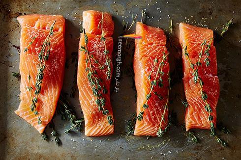 کوچک کردن شکم,لاغر کردن شکم,کوچک کردن و لاغر کردن شکم با ماهی