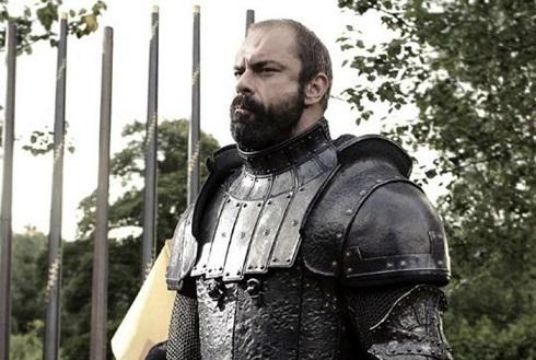 سریال «بازی تاج و تخت» Game of Thrones