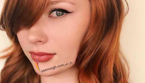 راههای برطرف کردن قرمزی موها,قرمزی مو,از بین بردن قرمزی رنگ مو