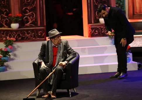 حسین خواجه امیری,ایرج,جشن موسیقی ما