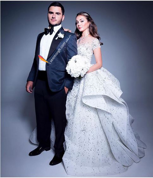 مراسم عروسی,گرانقیمت ترین مراسم عروسی روسیه,مراسم عروسی ثروتمندترین پسر روسیه,مراسم عروسی کارن کارپتیان Karen Karapetyan، پسر ثروتمندترین مرد روسیه با چهره معروف اینستاگرام Madonna