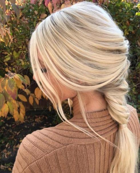 روشن کردن مو,روشهای روشن کردن مو,روشن کردن مو با روش های طبیعی