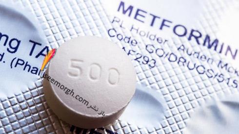 Metformin,متفورمین
