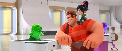 جوایز گلدن گلوب,انیمیشن های گلدن گلوب,بهترین انیمیشن ها,بهترین انیمه