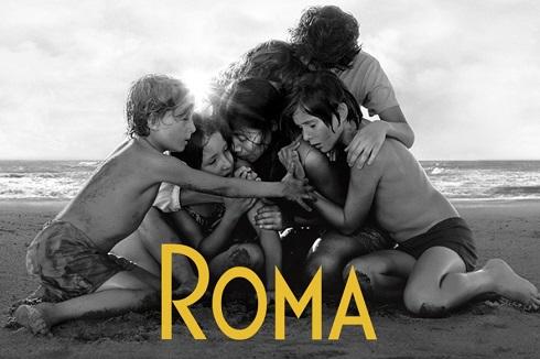 فیلم «روما» Roma