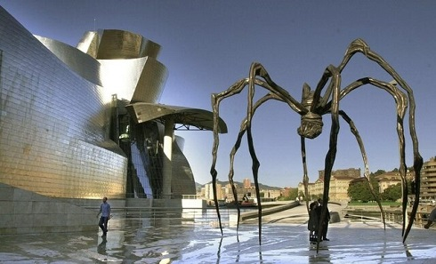 گران ترین آثار هنری,گرانترین آثار هنر محیطی,هنر محیطی,گران ترین آثار هنر عمومی