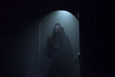 بررسی فیلم ترسناک راهبه The Nun