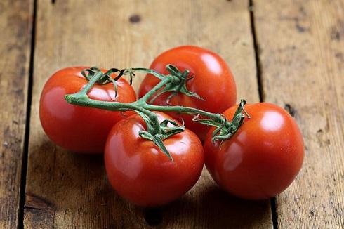 گوجه گيلاسي