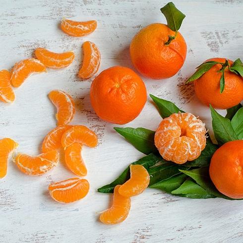 ویتامین سی,نارنگی
