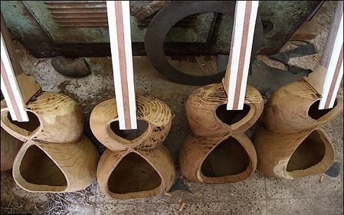 ساخت سازهای سنتی