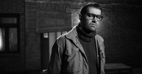 شهاب حسینی در «آشغال های دوست داشتنی»