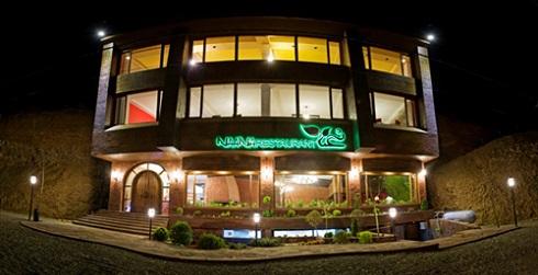 رستوران اشکان خطيبي
