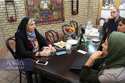 گفتگو با آزاده نامداري,آزاده نامداري و دفاع از حقوق زنان,آزاده نامداري,مصاحبه با آزاده نامداري