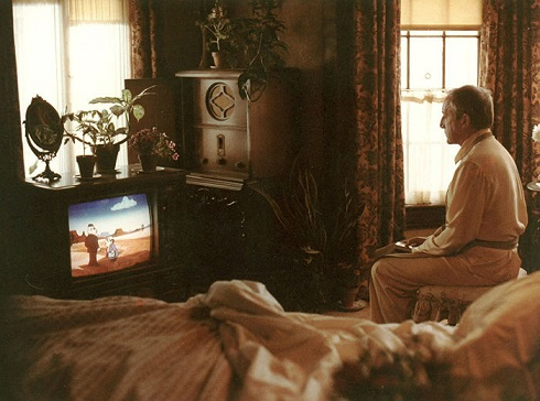حضور (1979)