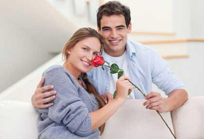 رابطه زناشويي,رابطه زناشويي موفق,نکته هايي براي رابطه زناشويي موفق,متفاوت سپاسگزاري كنيد