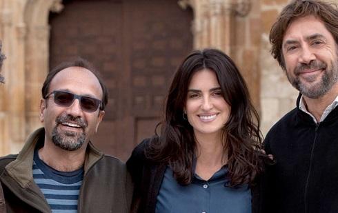 اصغر فرهادی,جوایز اصغر فرهادی,فیلم های اصغر فرهادی,مصاحبه نیویورک تایمز با اصغر فرهادی