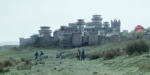 فصل پایانی سریال «بازی تاج و تخت» (Game Of Thrones)