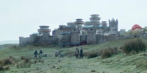 فصل پاياني سريال «بازي تاج و تخت» (Game Of Thrones)