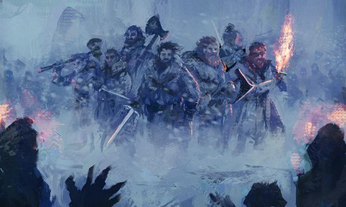بزرگ ترین نبرد سریال «بازی تاج و تخت» (Game Of Thrones)