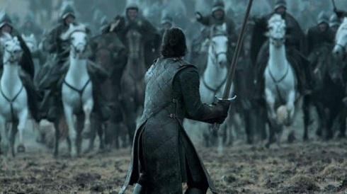بازگشت کارگردان اپیزود «نبرد حرامزاده ها» در بازی تاج و تخت