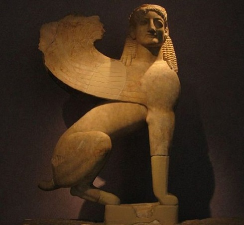 اسفینکس یا ابوالهول (Sphinx)