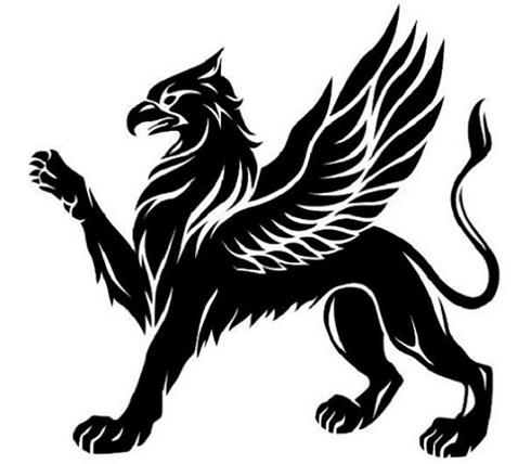 گریفین یا شیردال (Griffin)