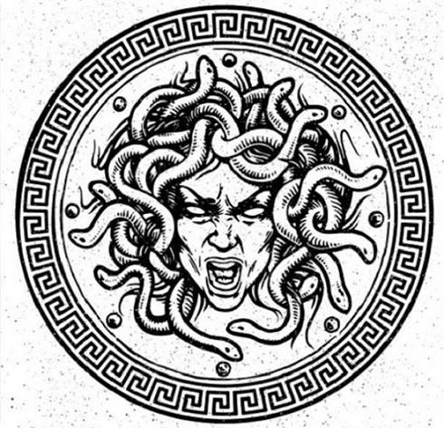 گورگونها (Gorgons)