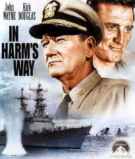 In Harm`s Way