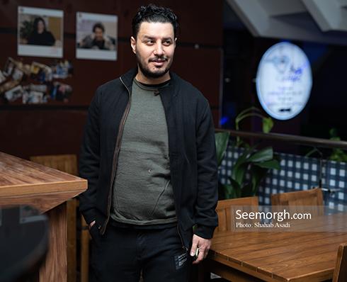 جشنواره فیلم فجر,عکس جشنواره,جواد عزتی,