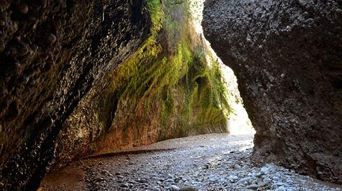 دره ارواح؛ دره ای زیبا و شگفت انگیز در شهر دزفول