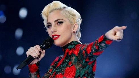 زندگی لیدی گاگا lady Gaga